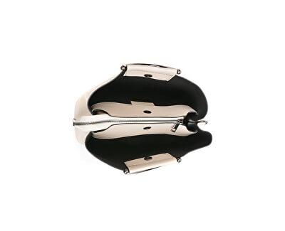Kožená kabelka SS19MG1495 Beige