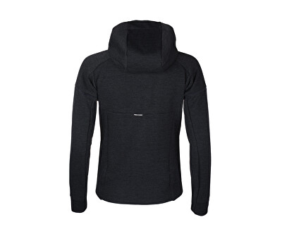 Damen Sweatshirt Simhana MI-4594SP 274 black melange