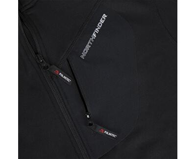Bluză Hostyn MI-324 3188-1PRO Gunmental