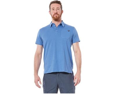Herren T-Shirt Asym TR-3503SP 281 Blue