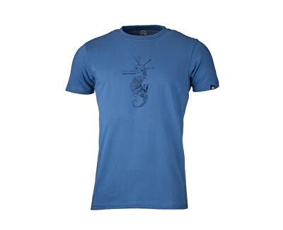 Herren T-Shirt Vijanito TR-3500SP 281 Blue