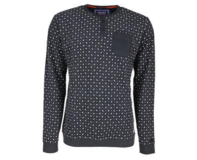 Noize Tricou pentru bărbați cu mâneci lungi Charcoal 4514100-00
