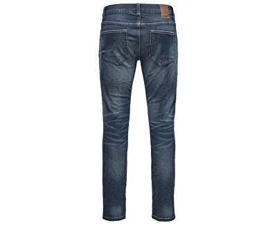 Pánske džínsy Loom Blue Pk 3088 Blue Denim