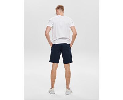 Herren Shorts NOOS Dress Blues