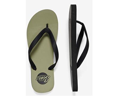 Flip flop Sons Olive Night Flip flopok