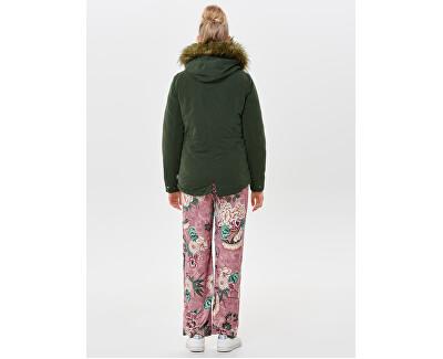 Dámská bunda New Lucca Parka Jacket Otw Peat