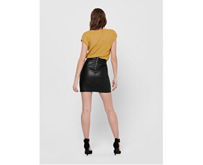 Damenrock schwarz