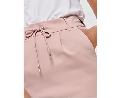 Dámska sukňa Poptrash Easy Skirt Pnt Noos Pale Mauve
