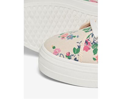 Dámske tenisky Sarina Flow er Sneaker White Swan