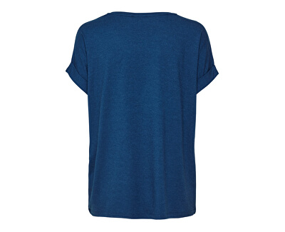 Dámske tričko Moster S / S O-Neck Top Noosa Jrs Gibraltár Sea