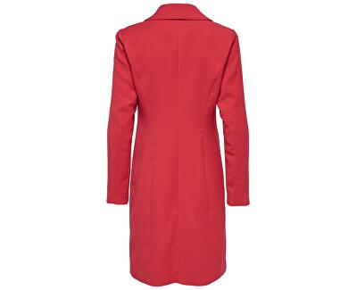 Női kabát Cheryl tavaszi kabát Cc Otw High kockázatú piros