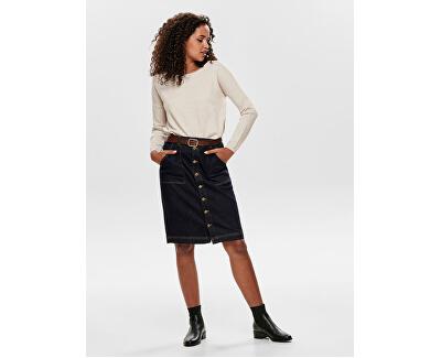 Maglione da donna ONLBRENDA 15159016 Pumice Stone