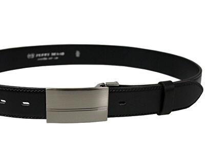 Férfi bőrszíj 35-020-1PS-60 Fekete