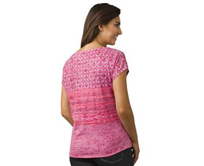 Tricou pentru femei Harlene Top Cosmo Pink Milos