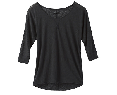 Dámské triko Tranquil Top Black