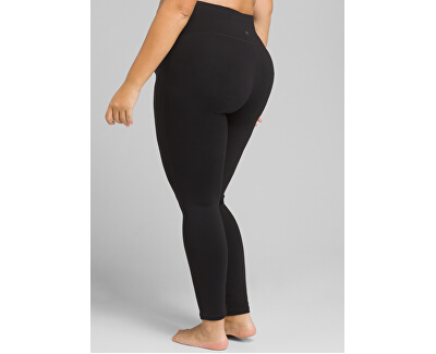 Hölgyek legíny Transform Legging Plus Black