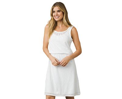Prana Rochie Mika Dress White Copa