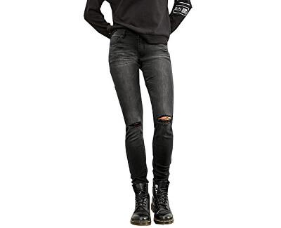 Dámské džíny délka 41.709.71.4520.99Z0 Black