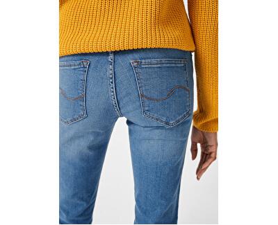 Dámske džínsy 41.909.71.3209 .55Z6 Blue Denim, Heavy S