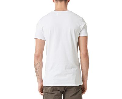 Férfi póló 40.903.32.5236 . 0100 White