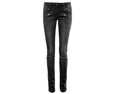 Dámské džíny délka 32 41.709.71.2543.94Z6.32 Black