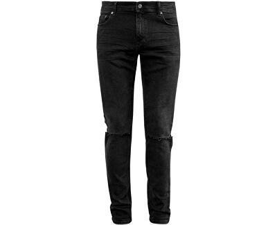 Pánské džíny 40.709.71.2525.98Z5 Black Denim