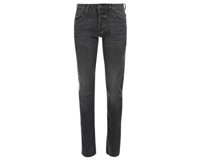 Pánské džíny 44.899.71.3125.94Z4 Grey Denim Stretch