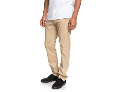 Pánske nohavice Krandy 5 Pockets Plage EQYNP03151-CKK0