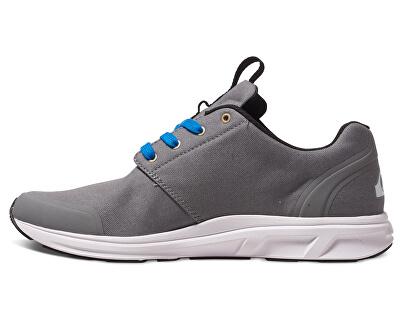 Adidasi Voyage Textil Grey/Grey/White AQYS700034-XSSW