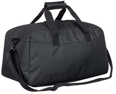 Cestovní taška Medium Shelter II Black EQYBL03176-BLK