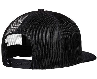 Kšiltovka Heat Pinch Black AQYHA04463-KVJ0