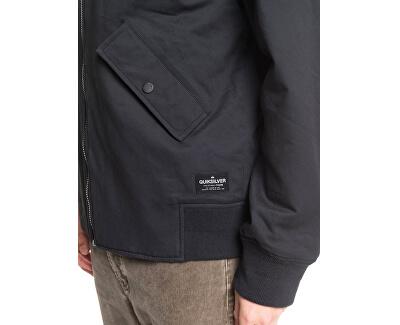 Pánská bunda Hana Go Black EQYJK03436-KVJ2