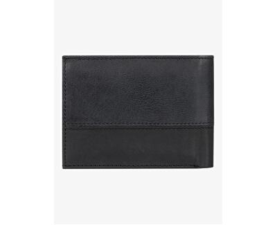 Férfi pénztárca Deepline Black EQYAA03913 -KVJ0