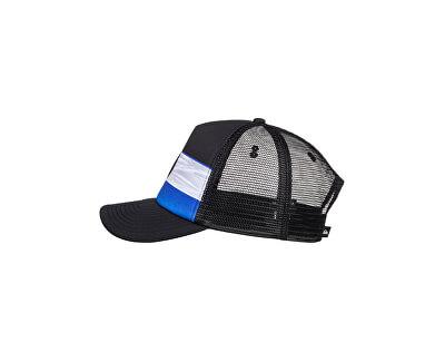 Férfi sapka Tijuana Trucker Dazzling Blue AQYHA04567 -PPM0