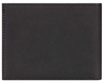 Pánská peněženka Bridgies III Black EQYAA03820-BLK