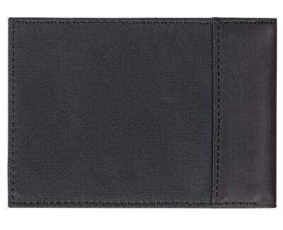 Pánská peněženka Freshness Plus 4 Black EQYAA03821-KVJ0