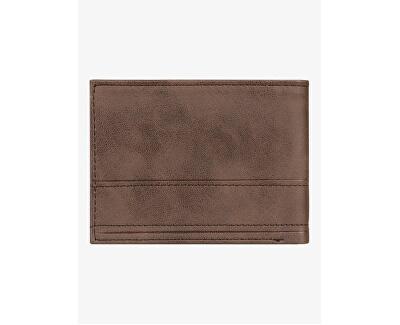 Férfi pénztárca Új Stitch y Wall et Choco late Brown EQYAA03900 -CSD0