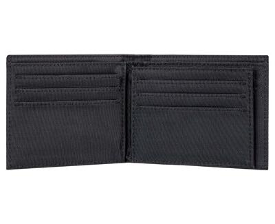 Pánská peněženka Stitchy Wallet VI Rubber EQYAA03823-CPP0