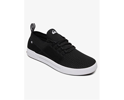 Férfi sportcipőSummer Stretch Knit Black/Black/White AQYS700061-XKKW