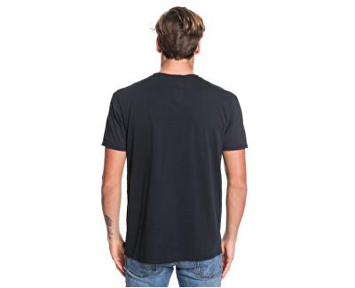 Pánské triko Lost Boards Ss Black EQYZT05435-KVJ0