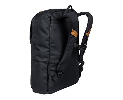 Férfi hátizsák  Alpack Black EQYBP03605-KVJ0