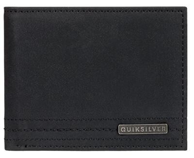 Pánská peněženka Stitchy Wallet VI Black Black EQYAA03823-KVJ0
