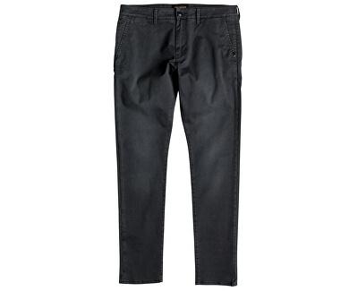 Quiksilver Pánské kalhoty Krandy Tarmac EQYNP03108-KTA0