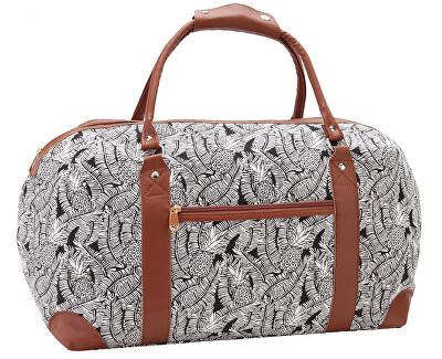 Cestovná taška Jazzi 2172 - černá