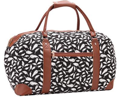 Cestovná taška Jazzi 2174 - černá