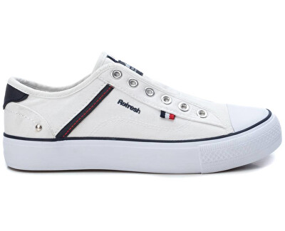 Damen Sneakers 69664 White