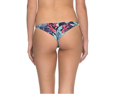 Plavkové kalhotky Prt Roxy Essentials Dress Blues Fantastic Garden Swim ERJX403560-BTK6
