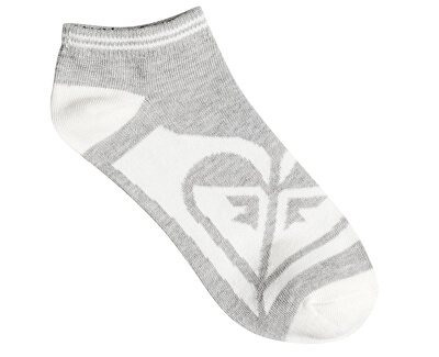 Zokni szett Ankle Socks Anthracite ERJAA03343-KVJ0