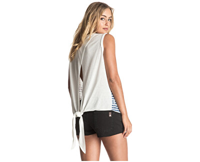 Tricou de damă Smoothie Tropical Marshmellow ERJZT03900-WBT0