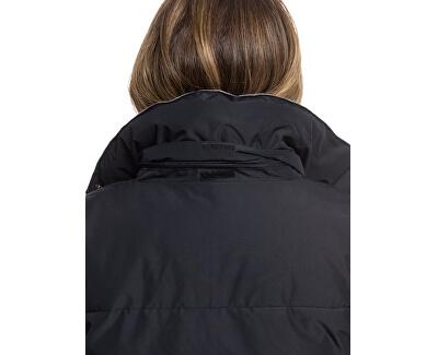 Dámska bunda Hanna Jk True Black ERJJK03287-KVJ0